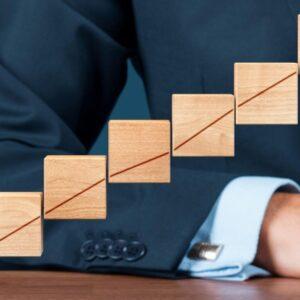 business coach Matlock PFD case study
