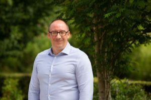 Mark Self, business coach Matlock, Derbyshire