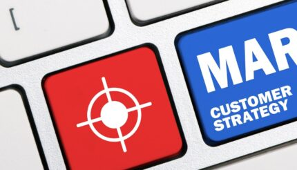 business coach Matlock, Derbyshire - marketing to current customers