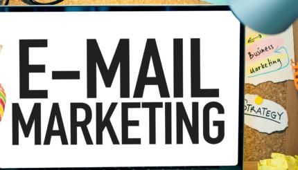 business coach Matlock Derbyshire email marketing